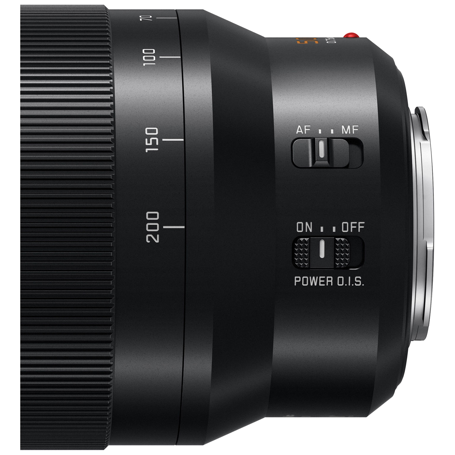 Panasonic 50-200mm for hire