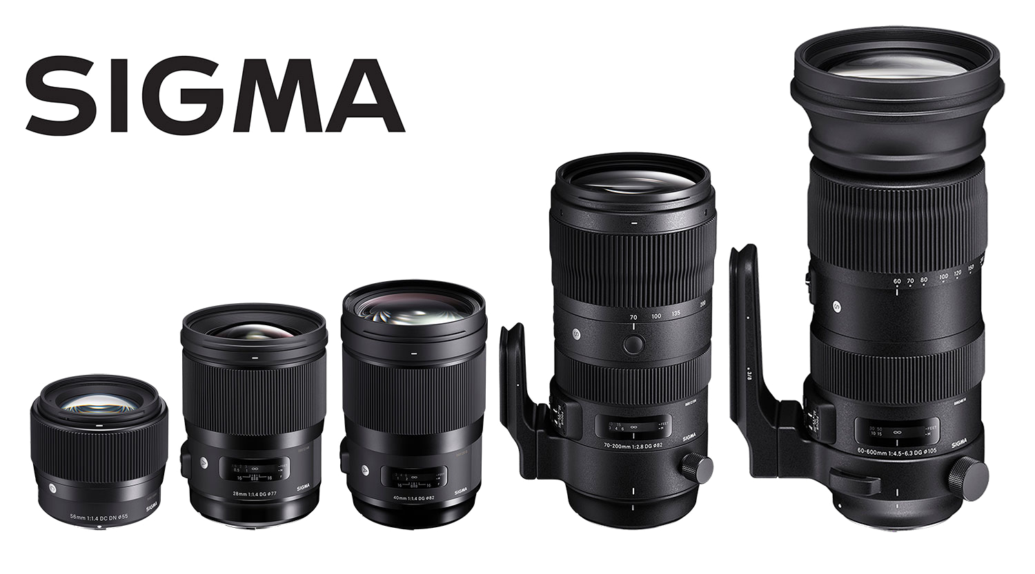 Sigma Imaging at Photokina