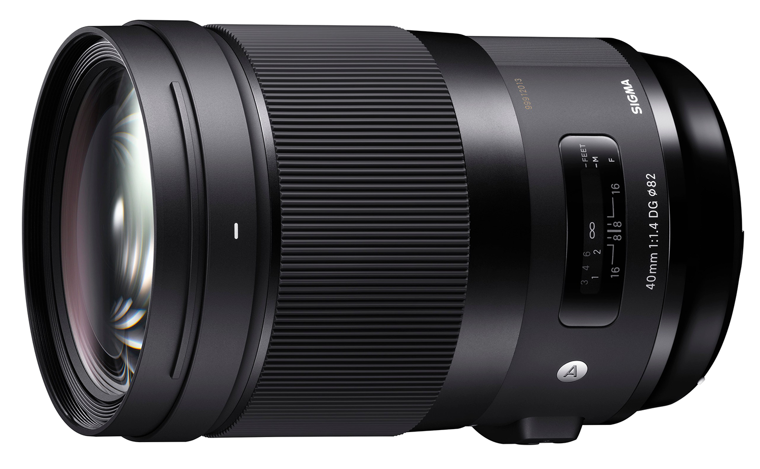 Sigma 40mm ART lens announced