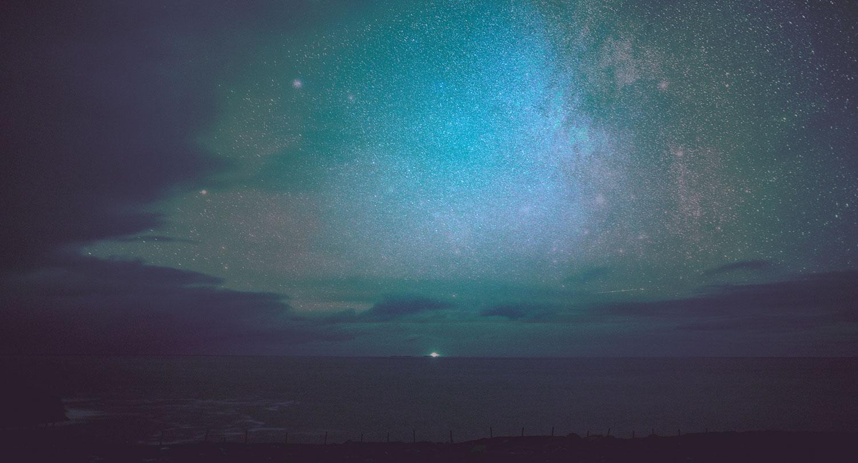 Scottish nightscapes Sigma lens
