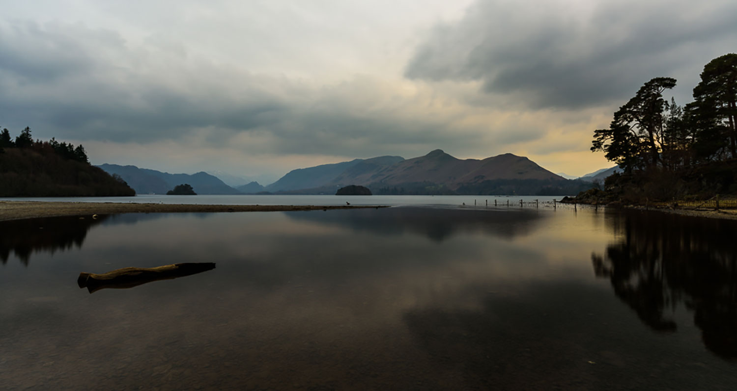 Lake district photography hire