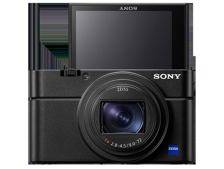 Sony RX100 VI TIPA
