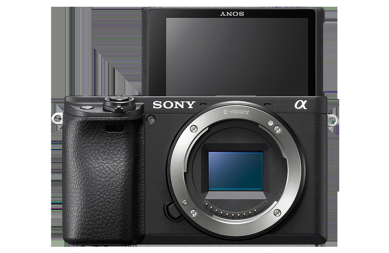 Sony a6400 TIPA