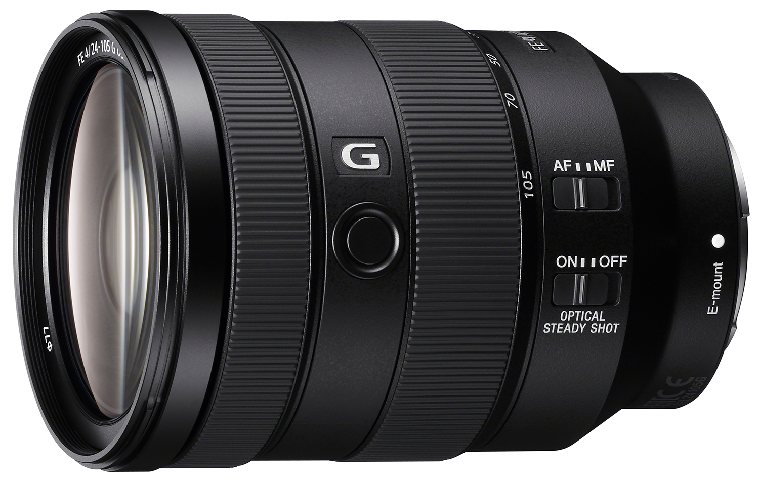 Sony 24-105mm TIPA Awards