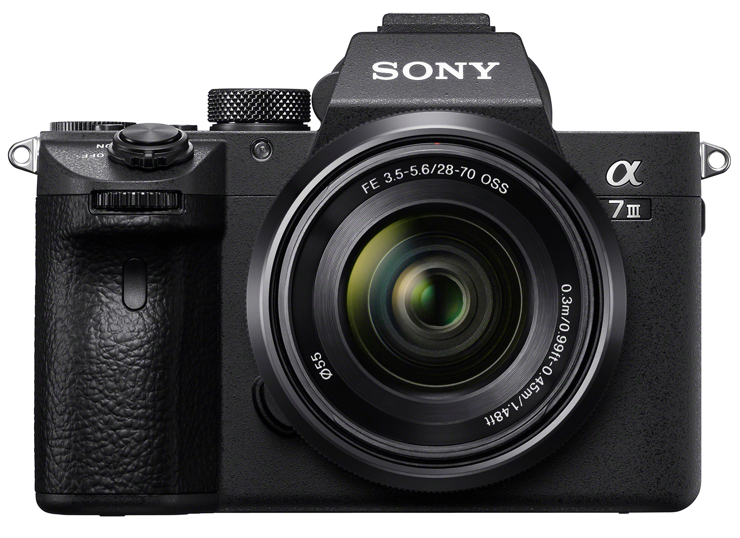 Sony a7 III TIPA Awards