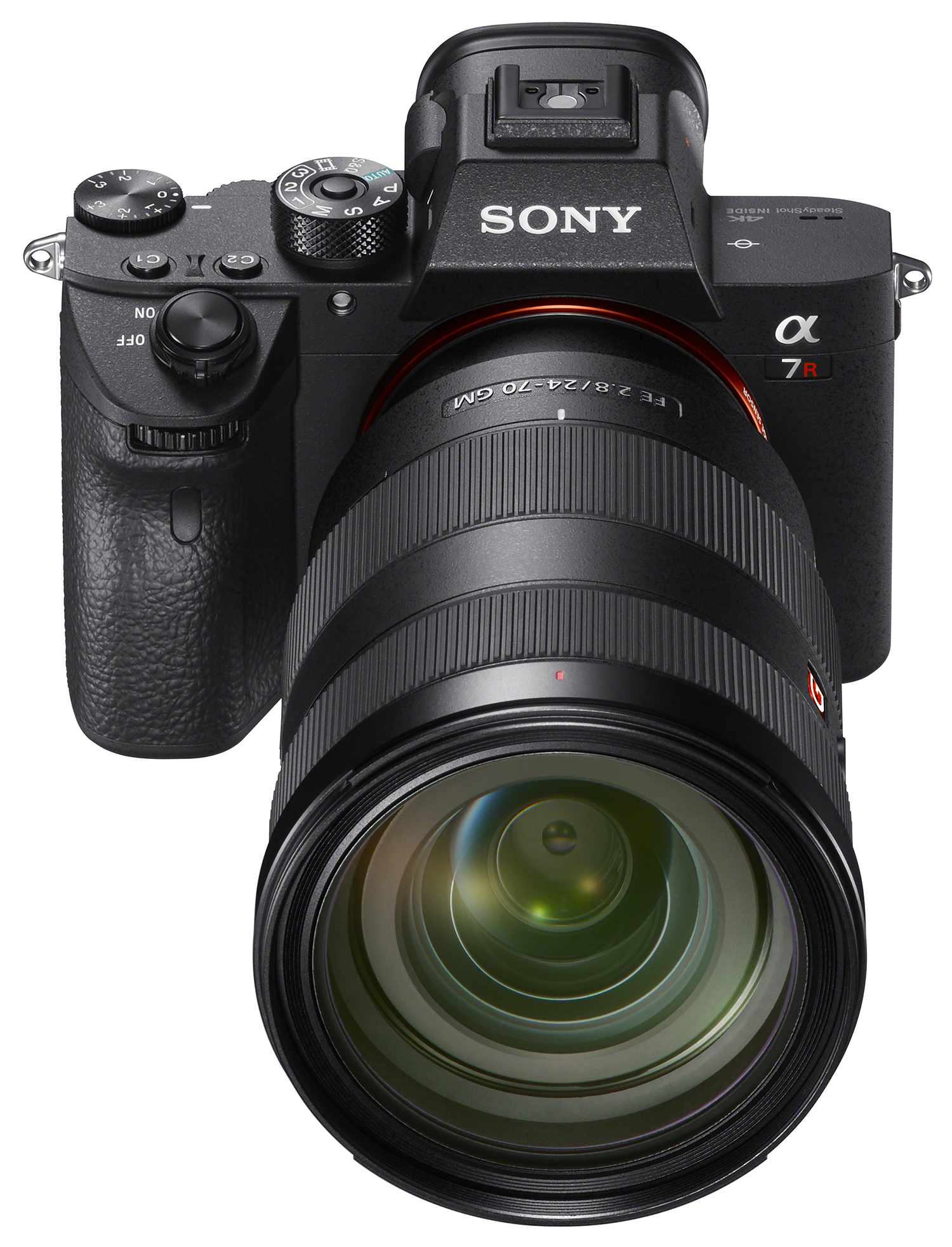 Sony a7R III TIPA Awards