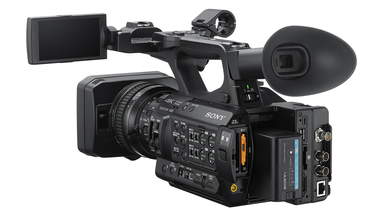 Sony PXW-Z280 camcorder rental