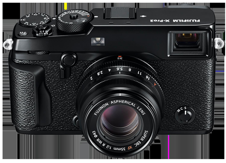 Fujifilm X-Pro 2 hire