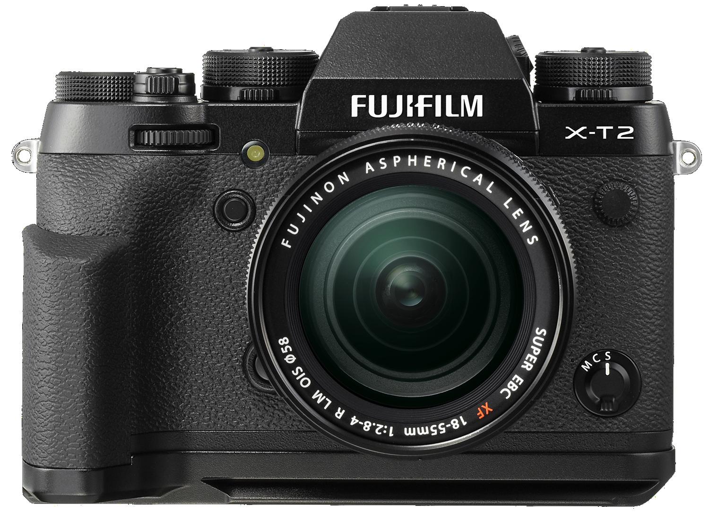 Fujifilm X-T2 hire