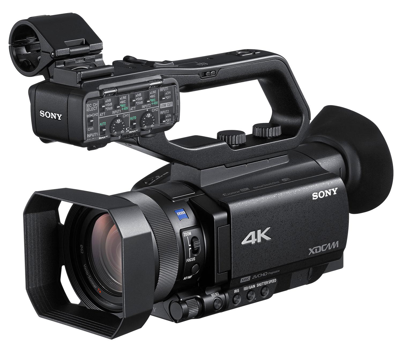 Sony PXW-Z90 hire