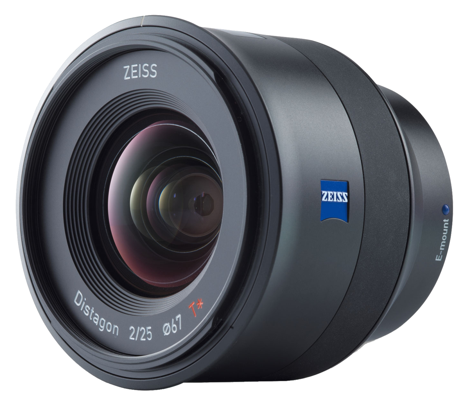 ZEISS Batis lenses for hire