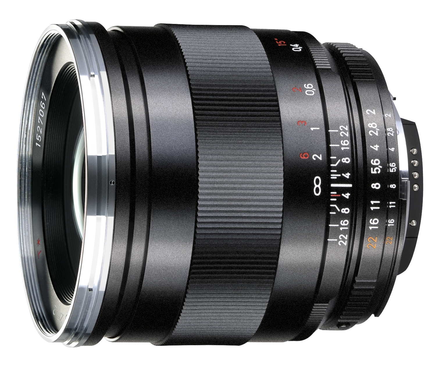Zeiss Classic lenses for hire