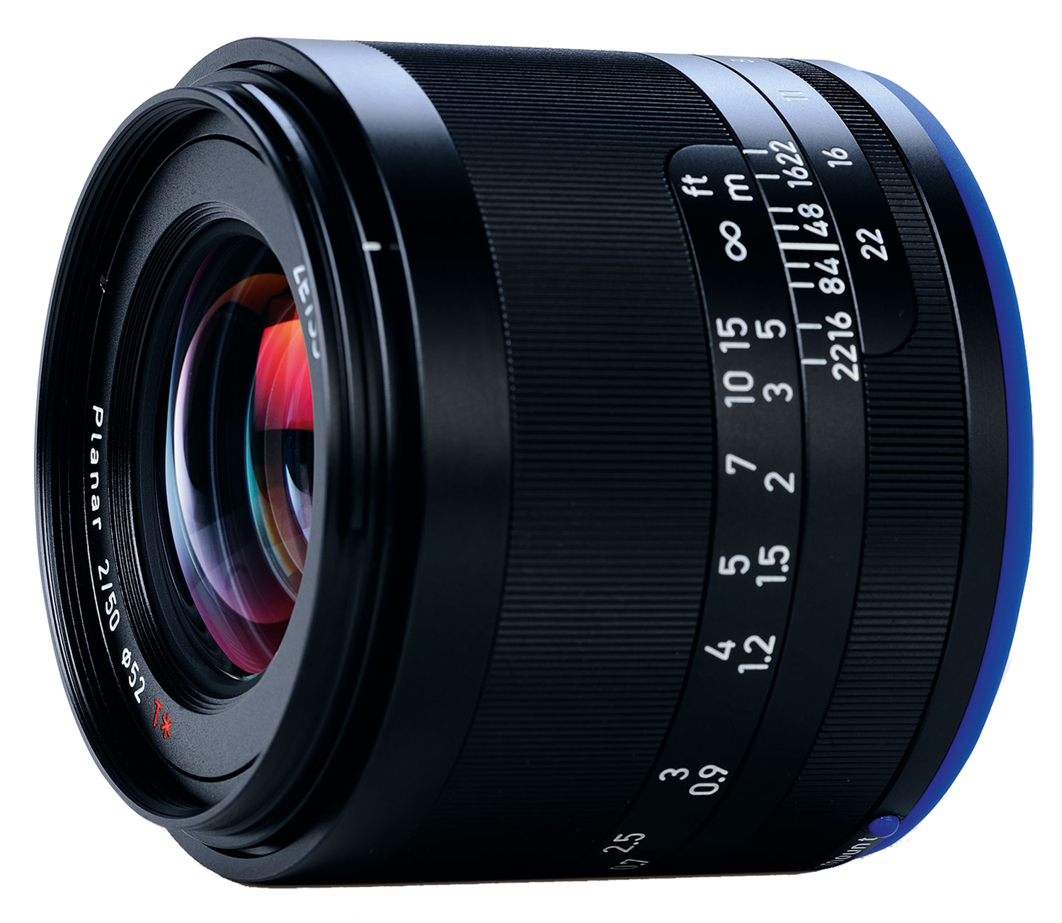 ZEISS Loxia lenses for hire