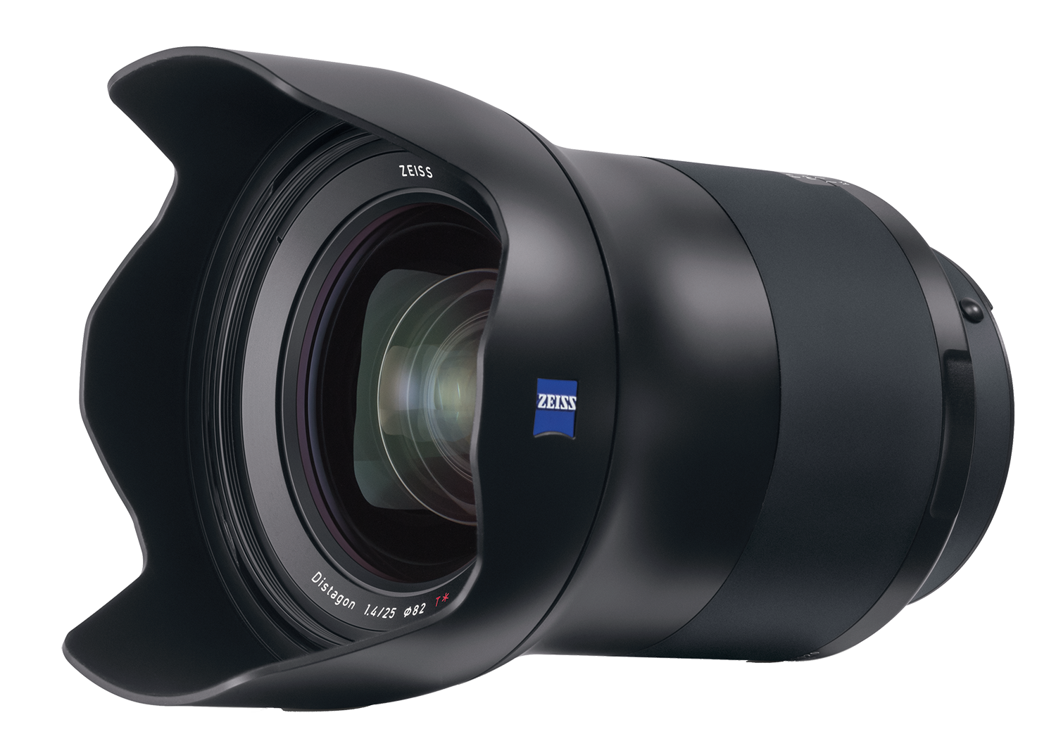 Zeiss Milvus lenses for hire