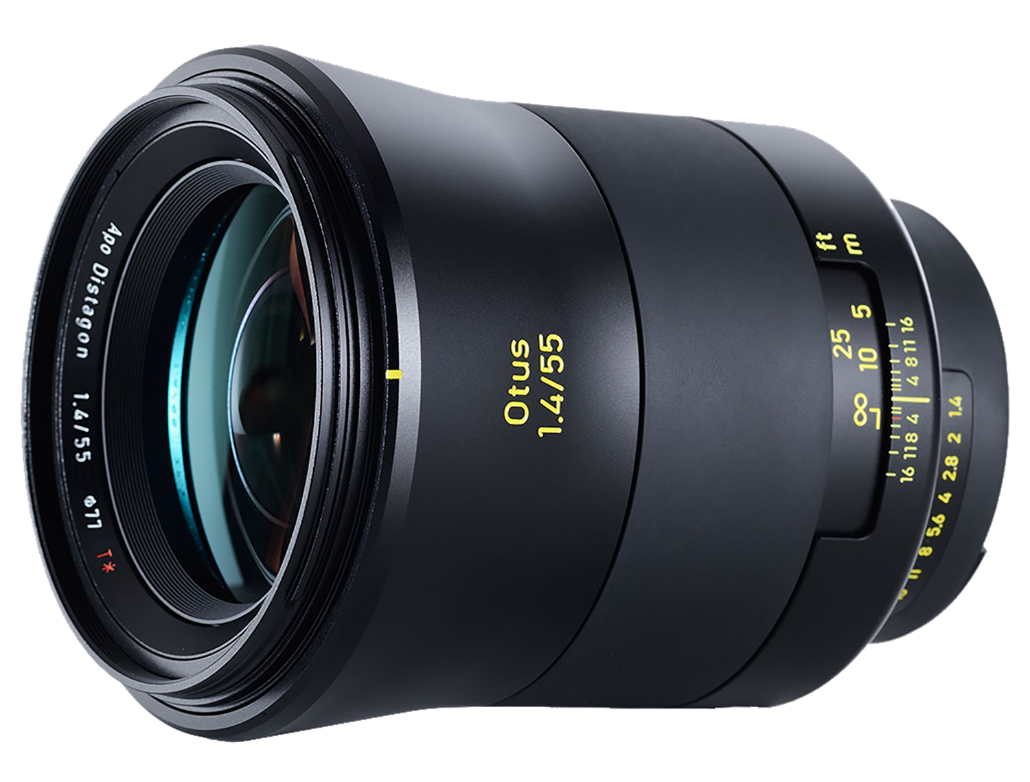 ZEISS Otus lenses for hire