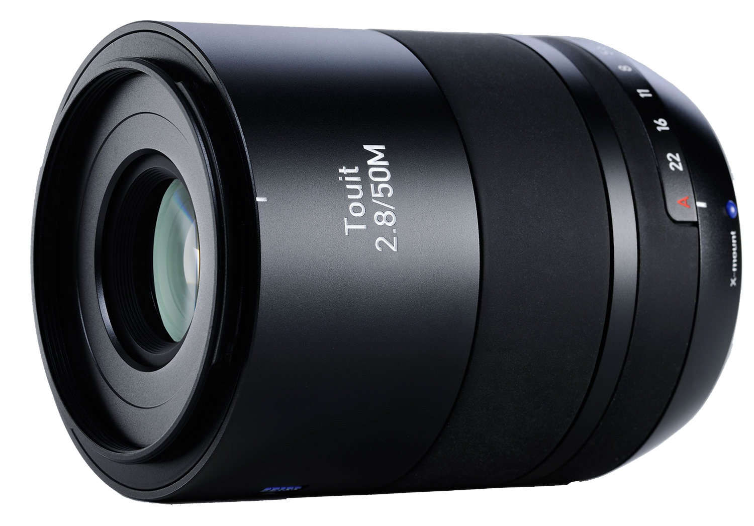 ZEISS Touit lenses for hire