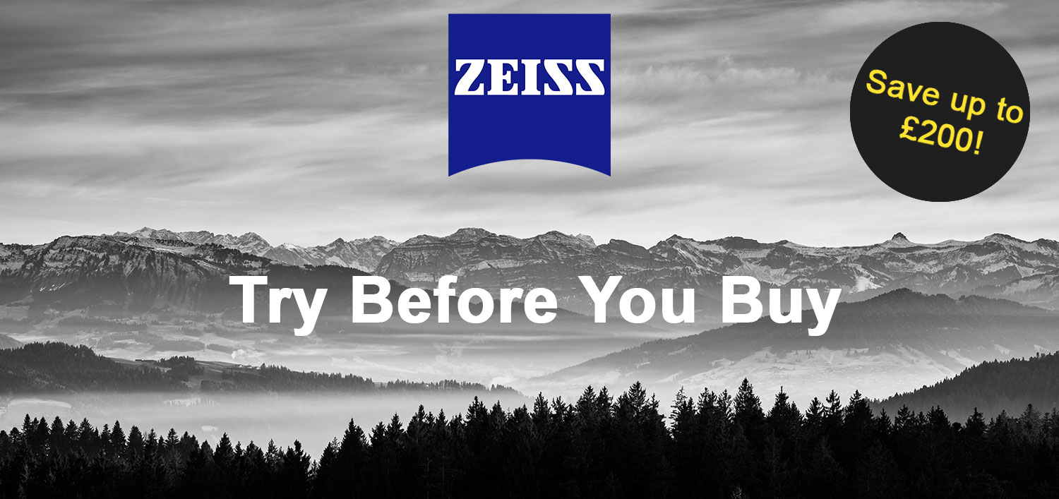 ZEISS Try Before You Buy