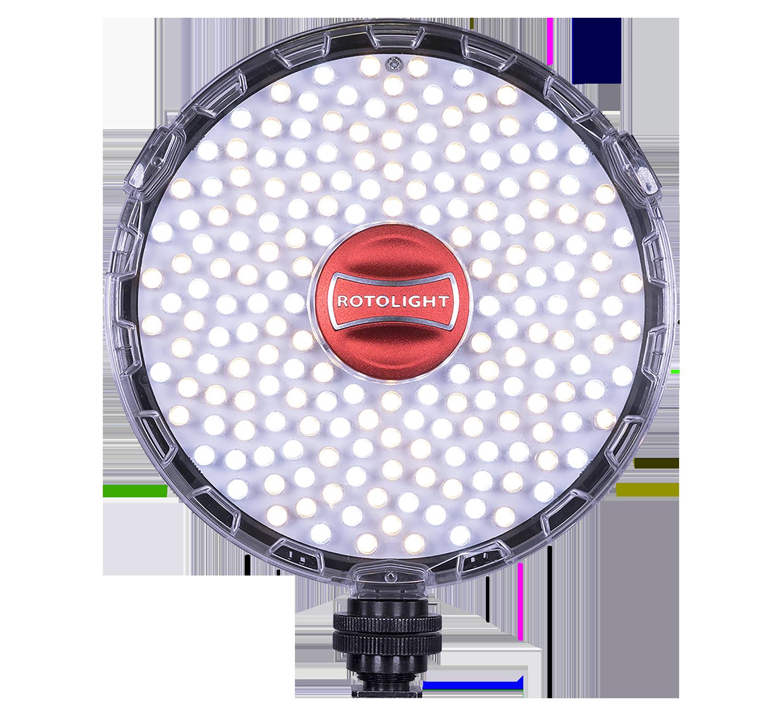 Rotolight Neo lighting hire