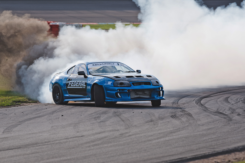 Drifting photo