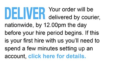 DELIVER