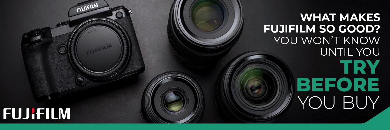 Fujifilm Dealers