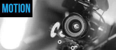 Motion Camera Rental