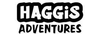 Haggis Adventures Logo