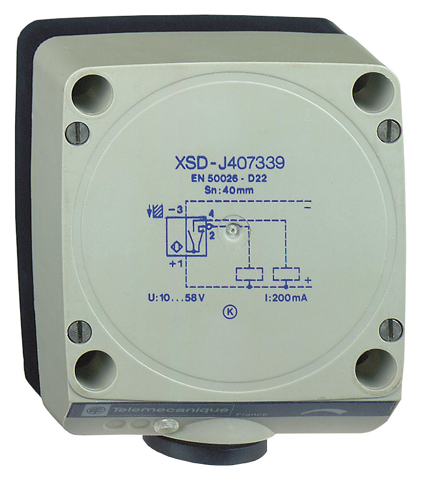 XSDA400519