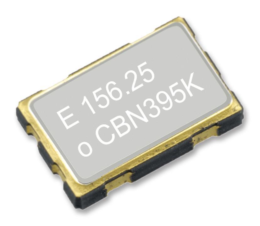 X1G0044510011 SG5032CAN 20 MHZ TJGA