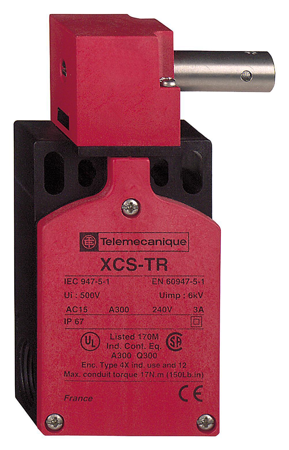 XCSTR751