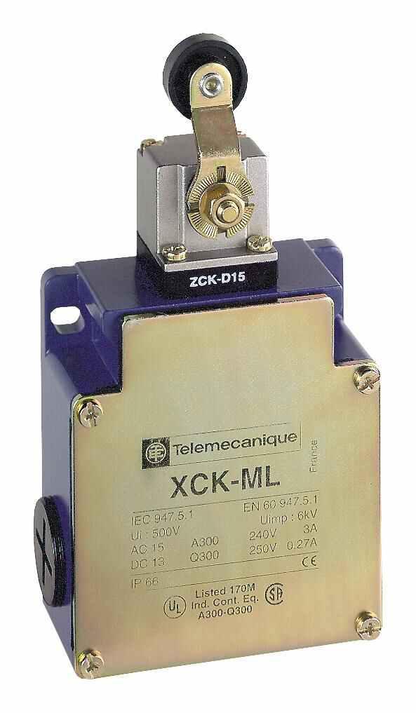 XCKML115