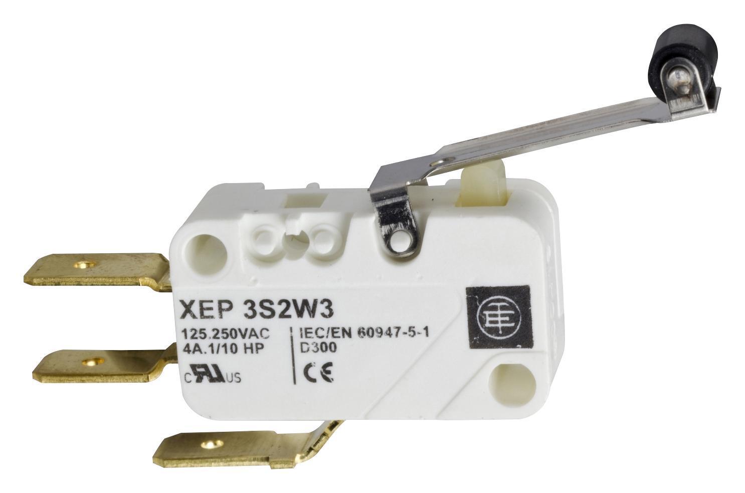 XEP3S2W3B529