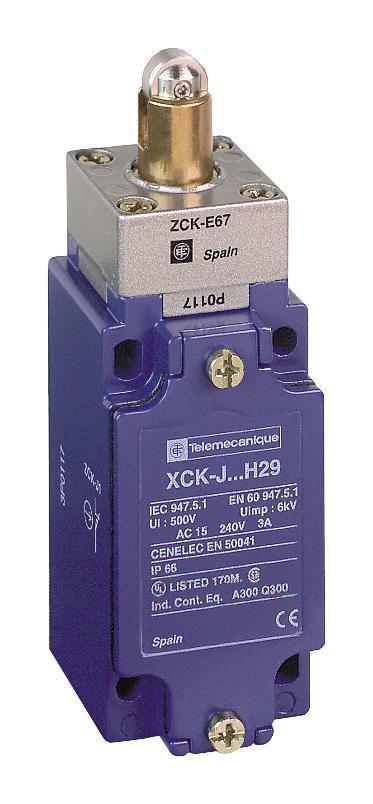 XCKJ167H7