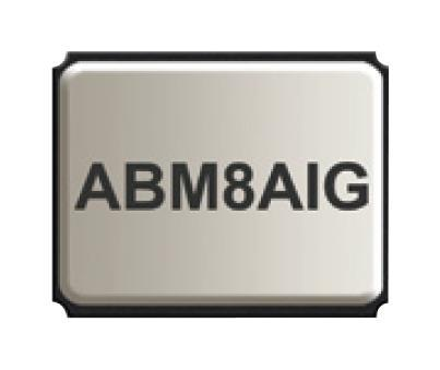 ABM8AIG-25.000MHZ-12-2Z-T3