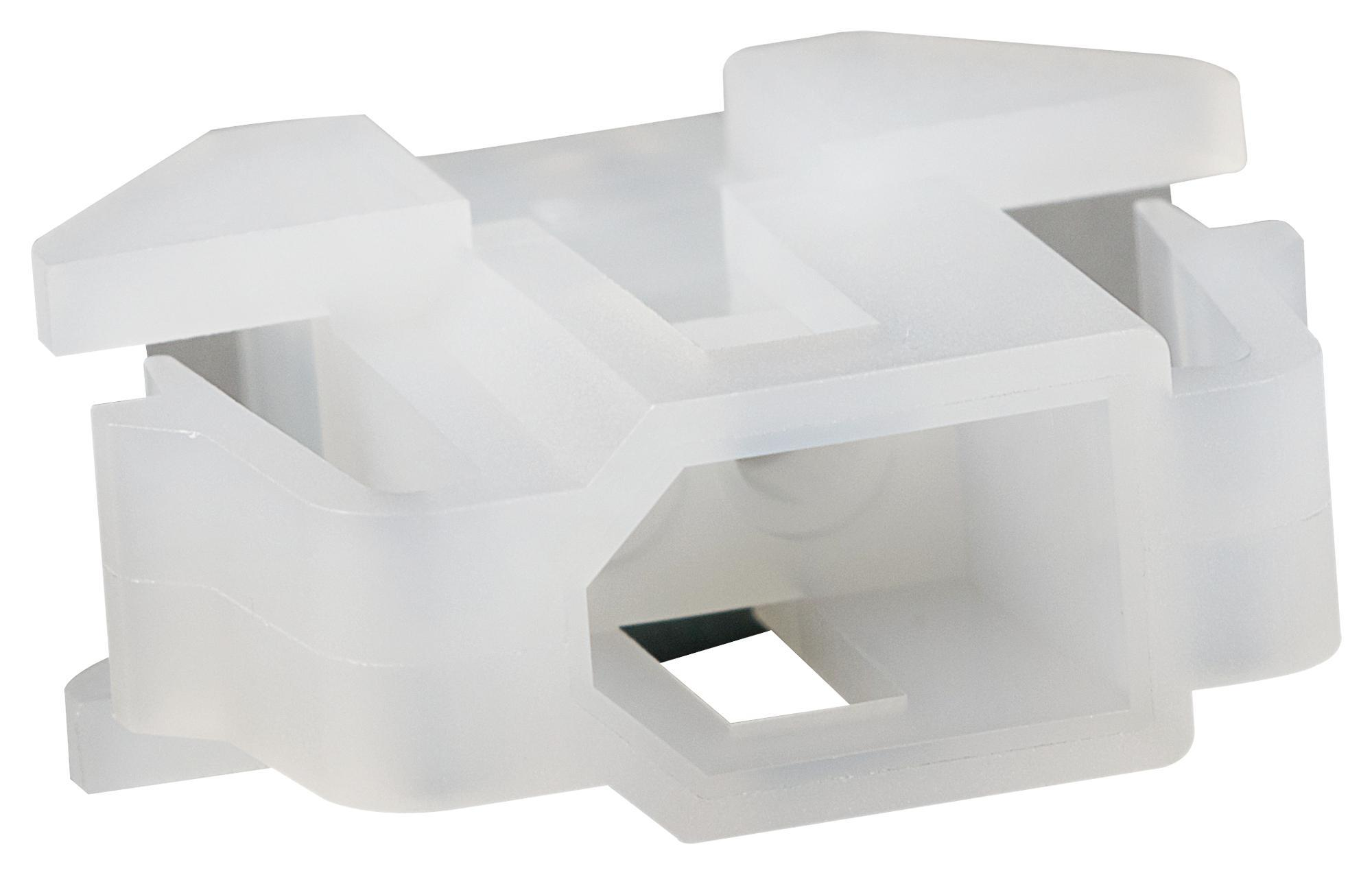 20 Positions Molex 20 Position Dual Row IDT Receptacles Strain Relief MOLEX 87569-1020-Connector Accessory