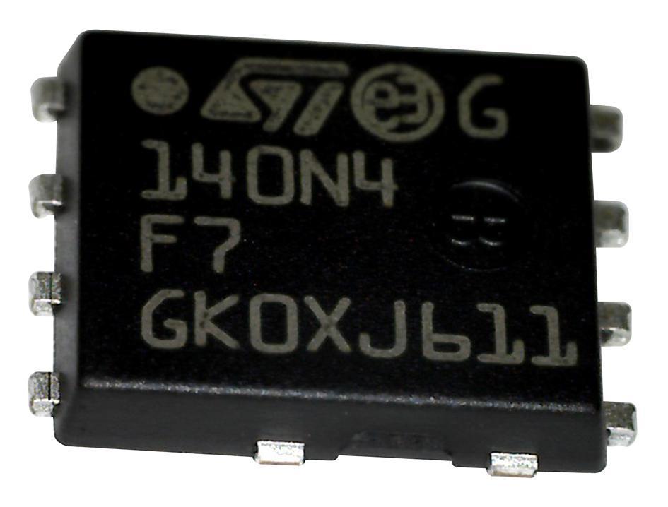 STL2N80K5