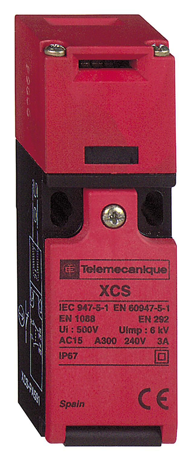 XCSPA491