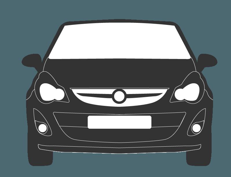 Vauxhall GAP Insurance