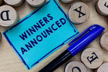 Winners announced – Logo Design Competition 2018