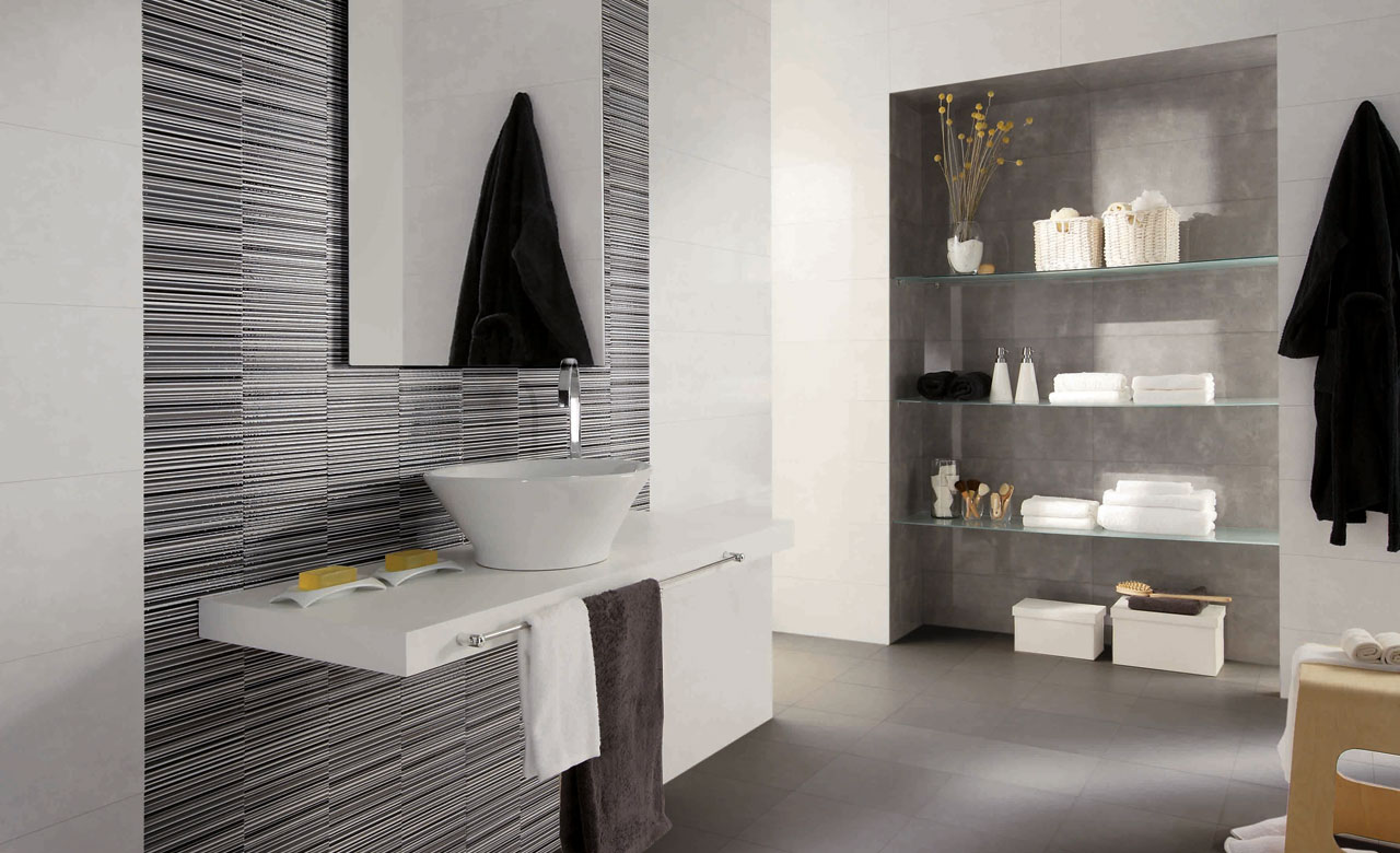 5 ways to make your home look spacious and tidy - Ceramiche per bagno ...