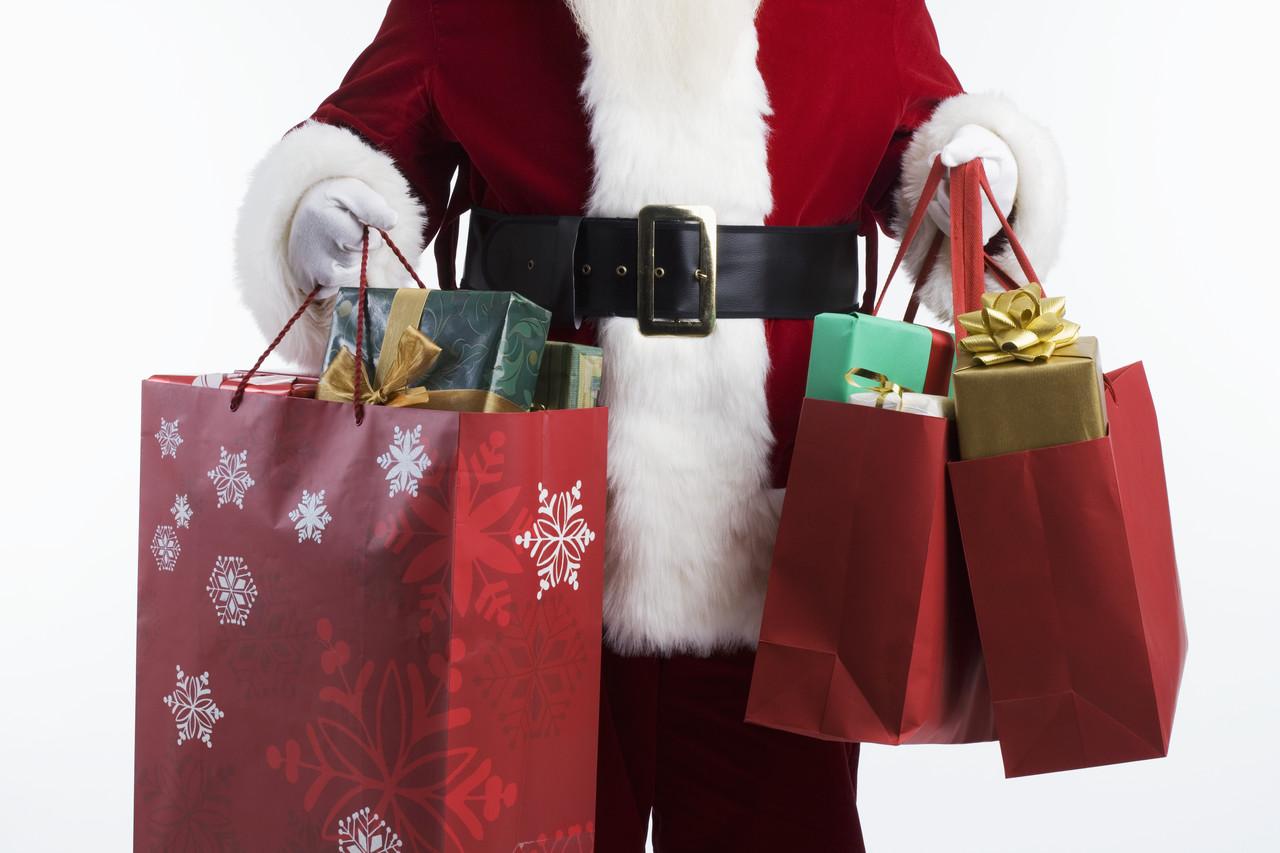 Christmas Shopping Blog