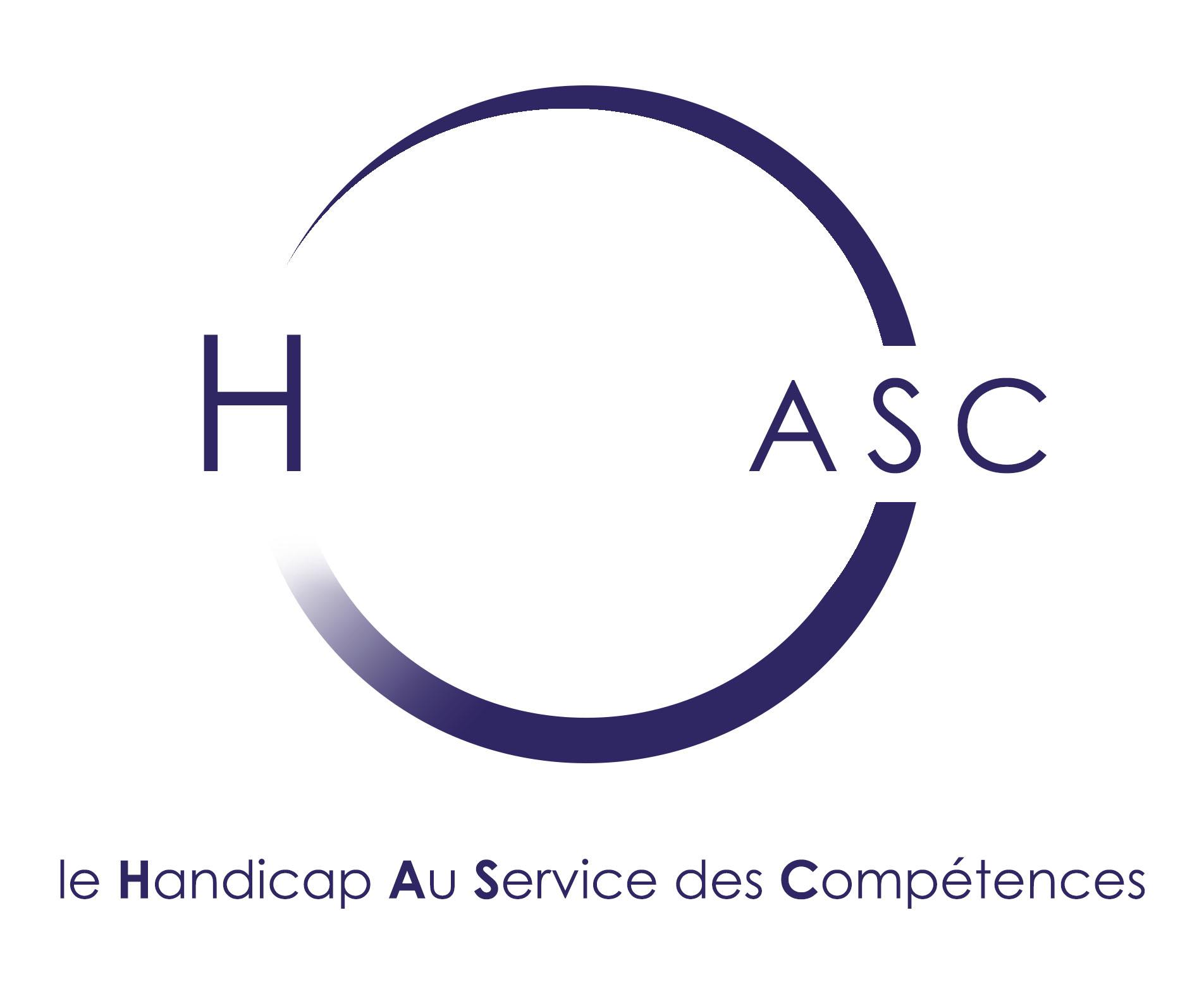 Visitez le stand de HASC