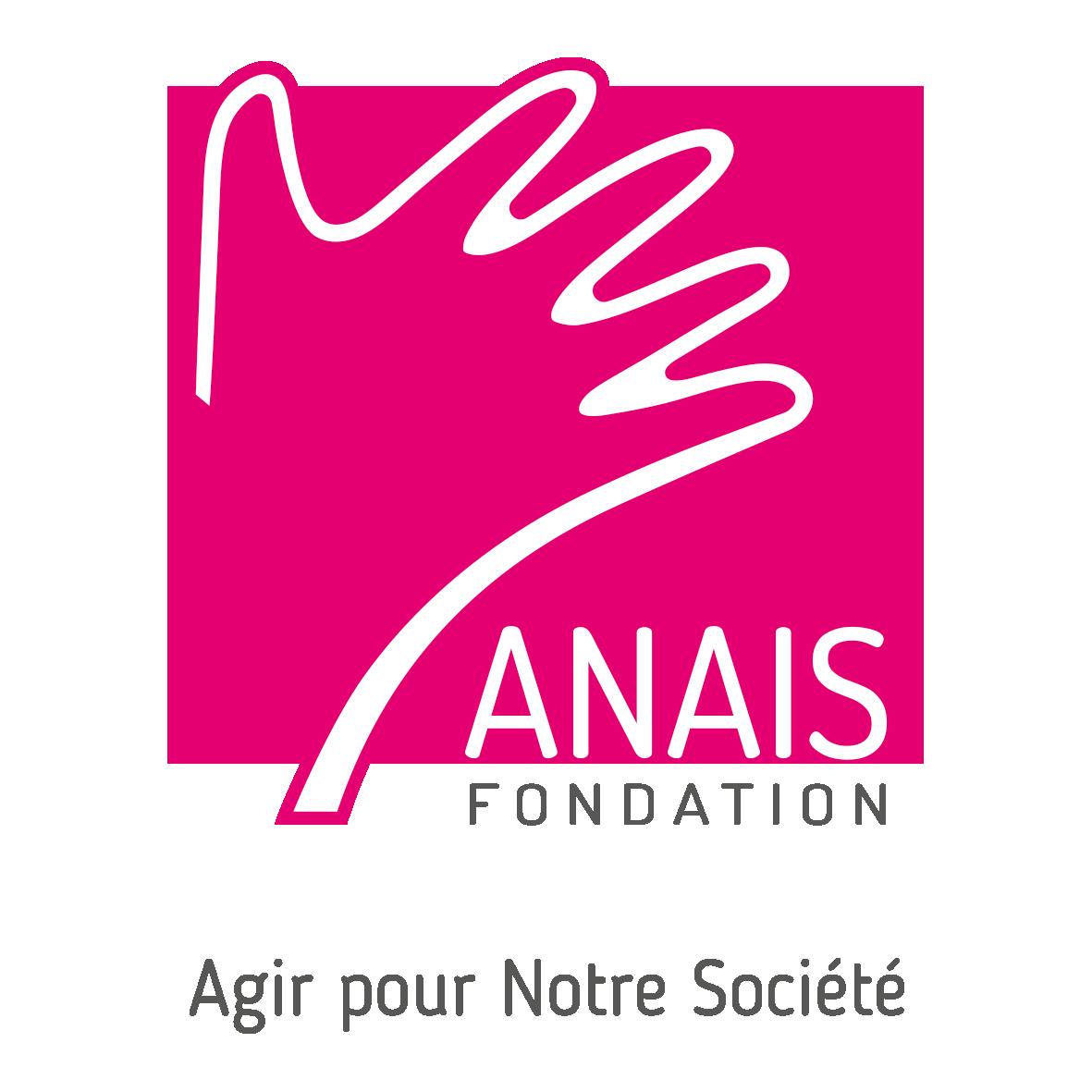 Visitez le stand de FONDATION ANAIS