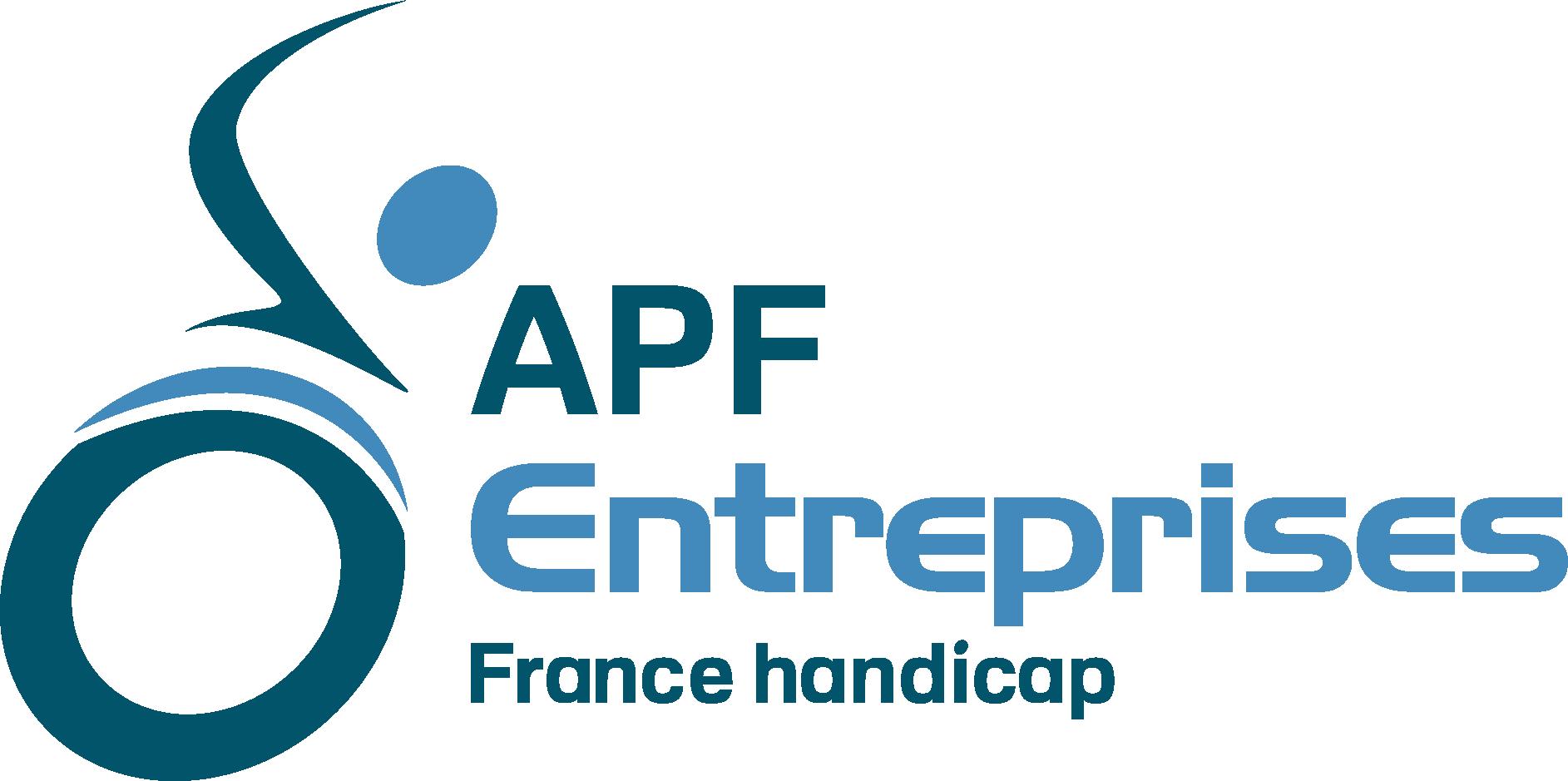 Visitez le stand de APF Entreprises - APF France handicap