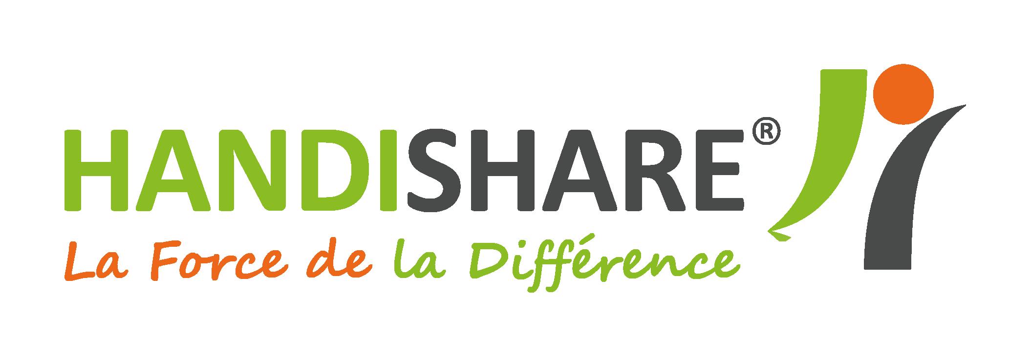 Visitez le stand de HandiSHARE