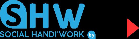 Visitez le stand de SHW Social Handi Work - TV