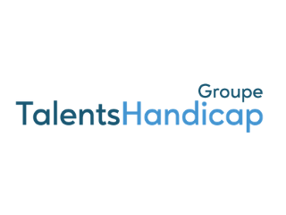 logo de Groupe Talents Handicap