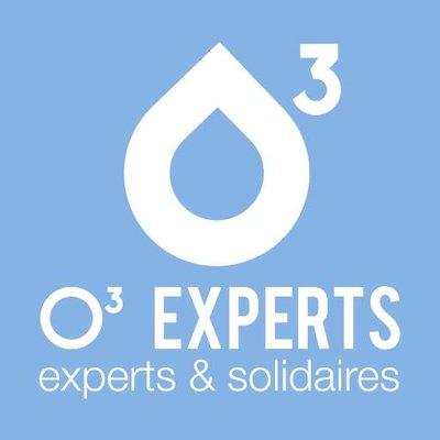 Visitez le stand de O3 EXPERTS