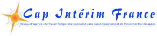 logo de CAP INTERIM FRANCE