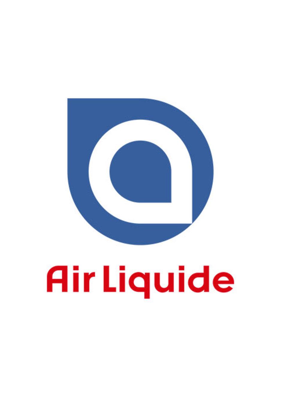 logo de AIR LIQUIDE